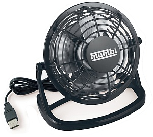 mini ventilator usb mumbi