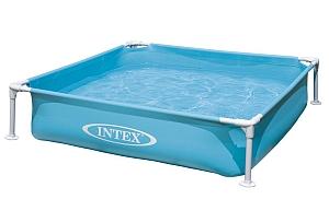 planschbecken frame pool